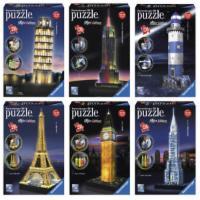 RAVENSBURGER 3D Puzzle -