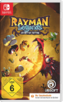 Rayman Legends -