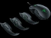 RAZER Naga Trinity Maus