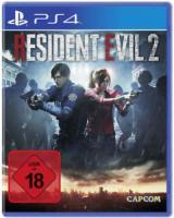Resident Evil 2 +
