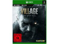 Resident Evil Village -