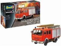 Revell 07655 Mercedes