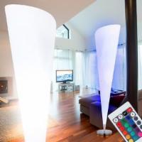RGB LED Decken Fluter