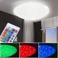 RGB LED Decken Leuchte