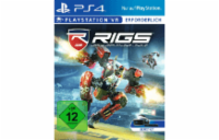 RIGS: Mechanized Combat