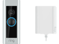 RING Video Doorbell Pro +