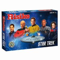 Risiko Star Trek Startrek