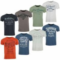 riverso Herren T-Shirts