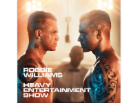 Robbie Williams - Heavy