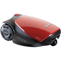 Robotor-Rasenmäher MC300