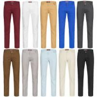 Rock Creek Herren Chino