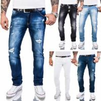 Rock Creek Herren Jeans