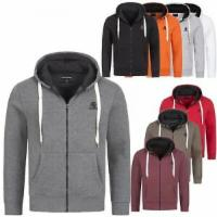 Rock Creek Sweatjacke