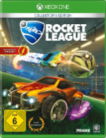 Rocket League Collector´s