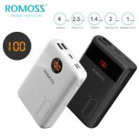 ROMOSS Powerbank 10000mAh