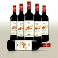 Rotwein Spanien trocken 6