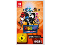 Runbow [Nintendo Switch]