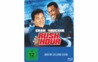 Rush Hour 1 [Blu-ray]