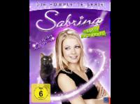 Sabrina - Total verhext!