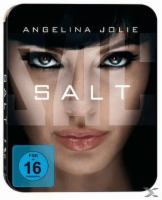 Salt Action Blu-ray