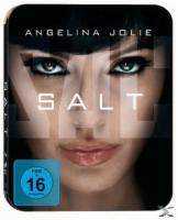 Salt auf Blu-ray