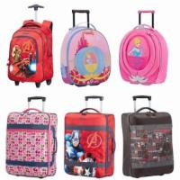 Samsonite Disney Kinder