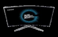 SAMSUNG C32HG70 LED