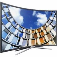 SAMSUNG CURVED TV