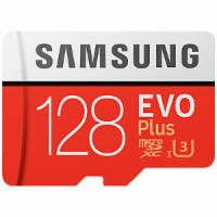 SAMSUNG Evo Plus, 128 GB,
