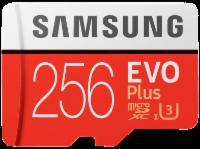 SAMSUNG Evo Plus 256 null