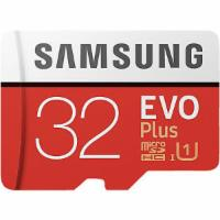 SAMSUNG Evo Plus, 32 GB,