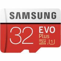 SAMSUNG Evo Plus, 32 GB,