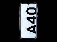 SAMSUNG Galaxy A40 64 GB