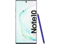Samsung Galaxy Note10 in