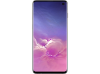 Samsung Galaxy S10 in