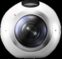SAMSUNG Gear 360 VR