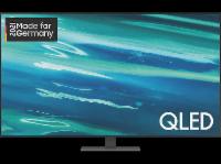 SAMSUNG GQ75Q80A QLED TV