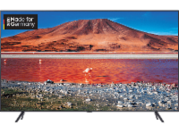 SAMSUNG GU65TU7079 LED TV