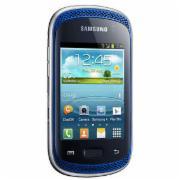 Samsung Music GT-S6010