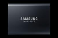 SAMSUNG Portable SSD T5 1