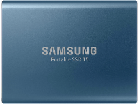 SAMSUNG Portable SSD T5,