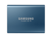 SAMSUNG Portable SSD T5,