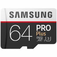 SAMSUNG Pro Plus, 64 GB,