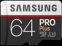 SAMSUNG Pro Plus 64 GB