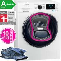 Samsung Waschmaschine 8
