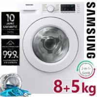 Samsung Waschtrockner 8 /