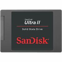 SANDISK 480 GB Ultra II,