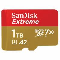 SANDISK Extreme® 1 TB