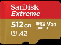SANDISK Extreme® 512 GB