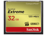 SANDISK Extreme, Compact